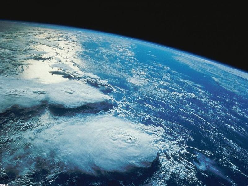 A Nossa Terra