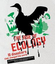 A Ascensão da Ecologia