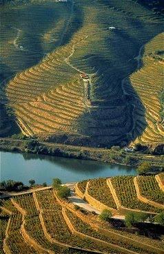 7º Lugar para o Douro – National Geographic