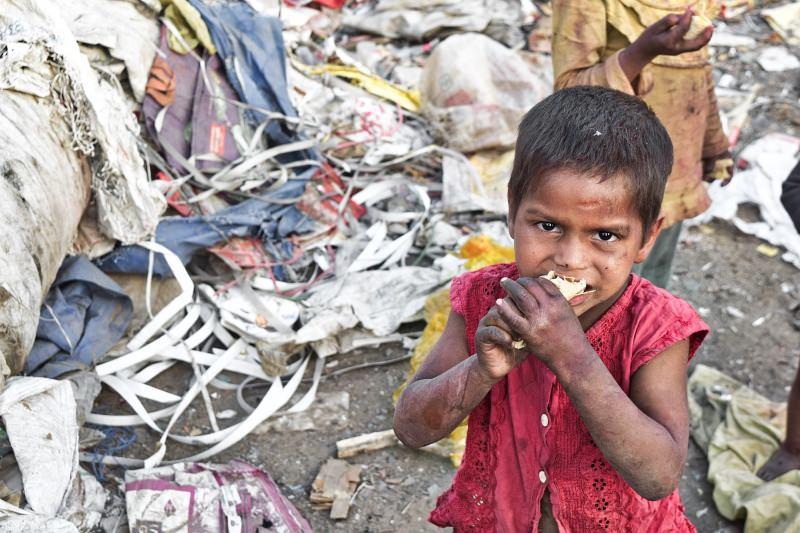 Dia Mundial Contra a Pobreza e a Exclusão Social