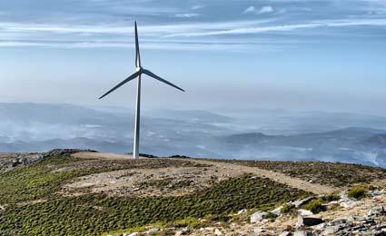 Portugal – Torre Eólica Mais Eficiente do Mundo