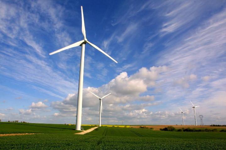O 2º Lugar de Portugal no Uso da Energia Eólica