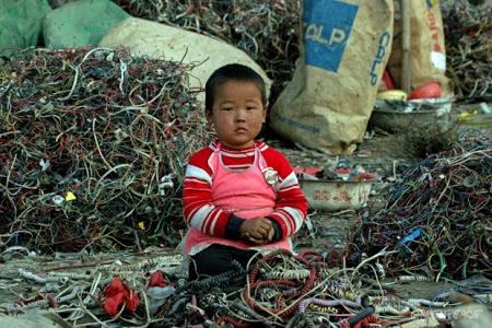 ONU Alerta para o Perigo dos Resíduos Electrónicos