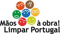 Contagem Decrescente para se Limpar Portugal