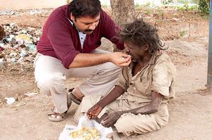 Narayanan Krishnan – Um Chef 5 Estrelas!