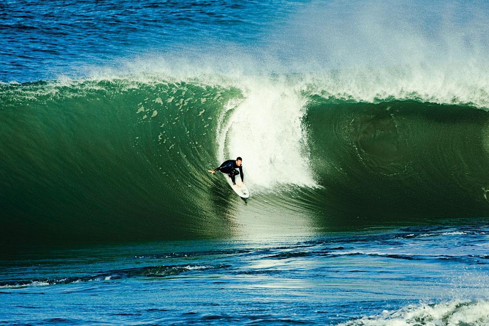 Ericeira – 1ª Reserva Mundial de Surf da Europa