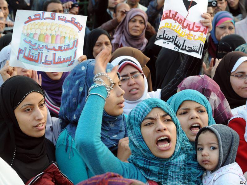 Quais as Verdadeiras Causas da Opressão das Mulheres no Mundo Muçulmano?