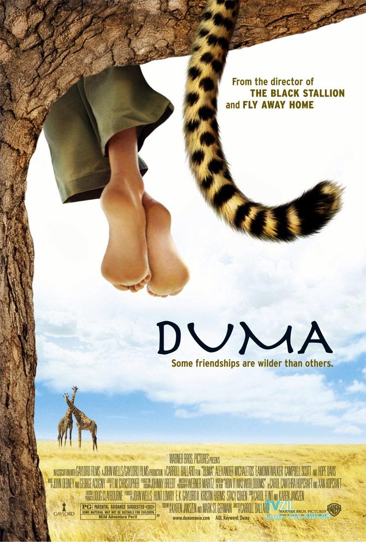 Duma – o Filme