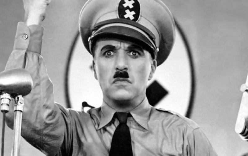 O Discurso do Grande Ditador – Charlie Chaplin
