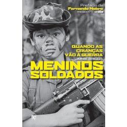 Meninos-Soldados de Jimmie Briggs