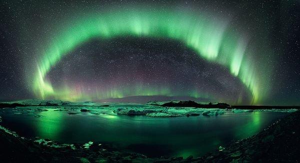As Melhores Fotografias do Céu Nocturno 2011