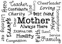A Canção da Mãe – The Mom Song