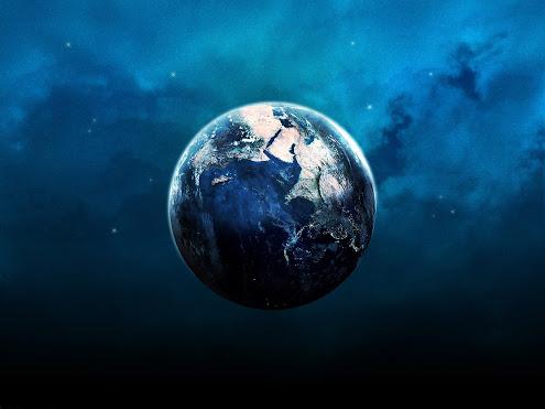 Declaração Internacional dos Direitos à Memória da Terra