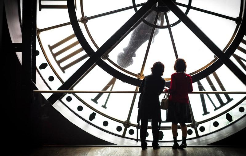 """""""Não sei o que é o tempo"""" de Bernardo Soares"""
