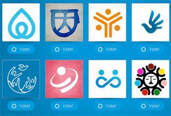 Escolhe o Logótipo dos Direitos Humanos da ONU!