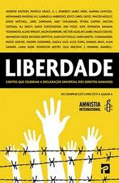Liberdade – Contos que Celebram a Declaração Universal dos Direitos Humanos