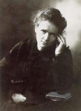 A Vida de Marie Curie em Desenhos Animados