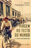 Viagem ao Tecto do Mundo de Joaquim Magalhães de Castro