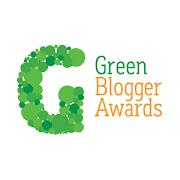 Vencedor dos Green Blogger Awards de Outubro!