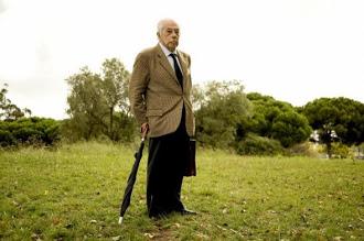 Em Nome da Terra – Documentário sobre Gonçalo Ribeiro Telles