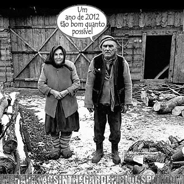 As Dificuldades Difíceis de 2012 – Cavaco Silva