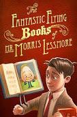 Os Fantásticos Livros Voadores de Mr. Morris Lessmore