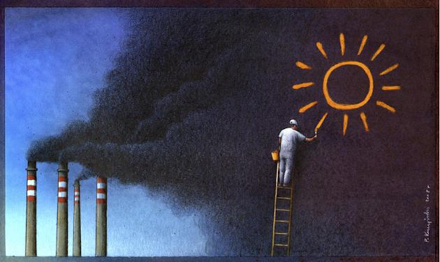 Pawel Kuczynski, um Surrealista Moderno