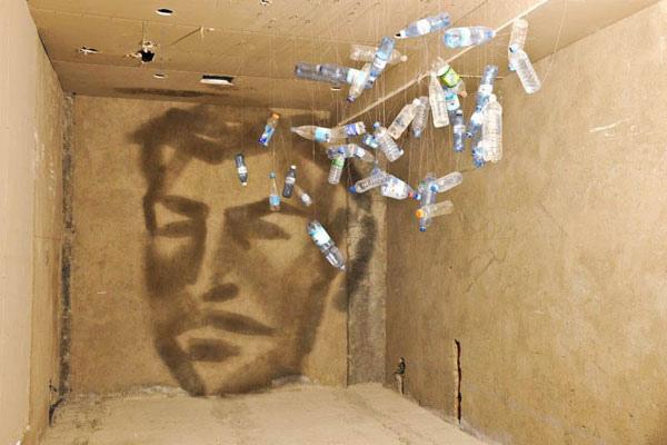 Desenhando com Luz e Sombra – Rashad Alakbarov