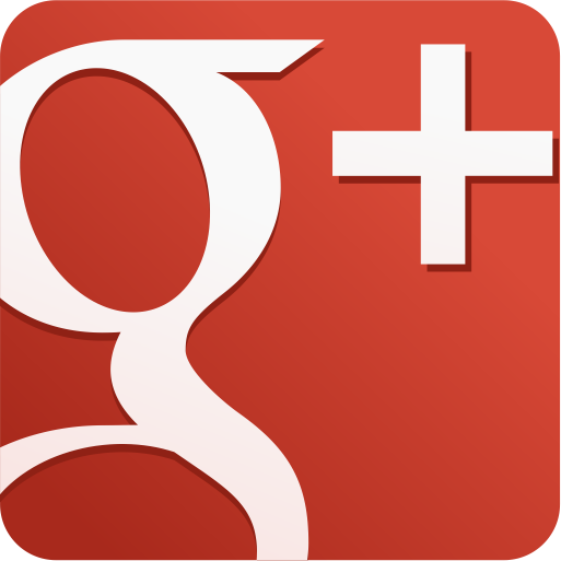 Agora também no Google+