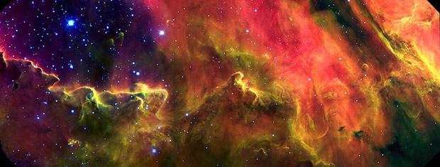 O Facto Mais Surpreendente Sobre o Universo