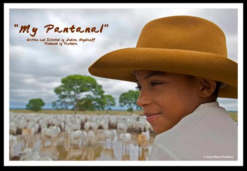 """Documentário """"My Pantanal"""""""
