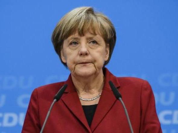 Angela Merkel Não Sabe Onde é Berlim no Mapa?