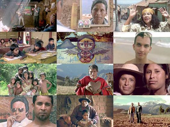 """Música """"Latinoamérica"""" – La Tierra no se Vende – Calle 13"""