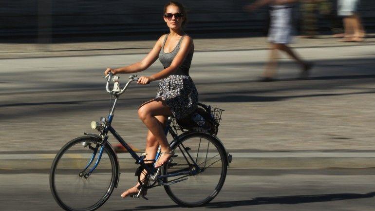 Sistema de Bicicletas Públicas Partilhadas (SBPP) em Lisboa para 2016