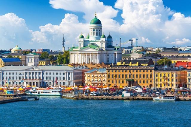 Trabalhar Vai Ser Opcional na Finlândia