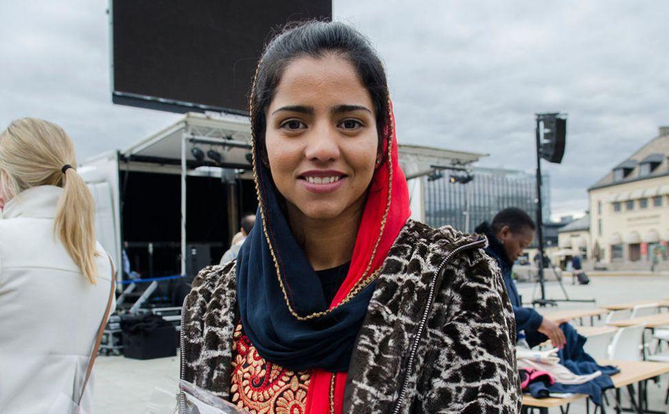 Sonita Alizadeh, a Rapper Afegã que Escapou de Ser Vendida pela Própria Família para Casar
