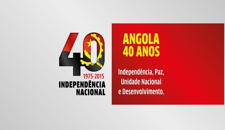 Os 40 Anos de Independência da Angola e a Repressão dos Direitos Humanos