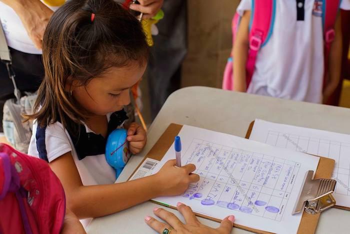 México: Crianças Param Construção de Empreendimento de €835 Milhões