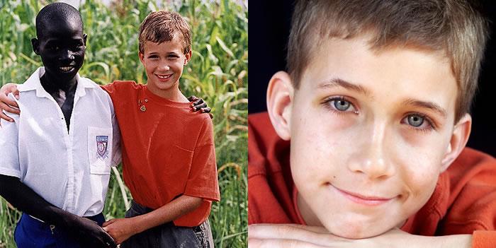 Ryan, o Menino que Levou a Água a 1 Milhão de Africanos