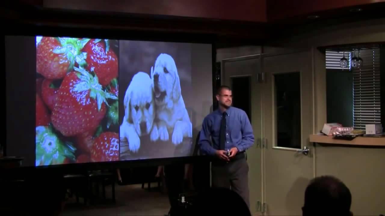 101 Razões para Se Tornar Vegan – James Wildman [Vídeo]