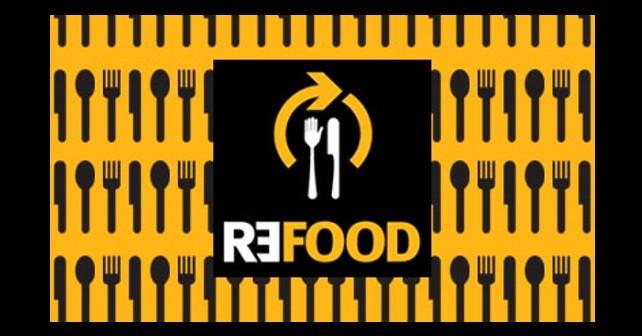 Re-Food: Ajudar quem necessita e lutar contra o desperdício alimentar