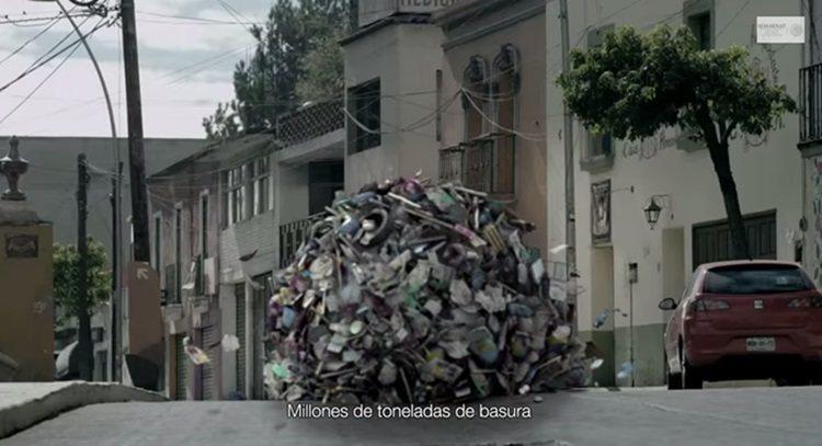 O Lixo no Seu Lugar [Vídeo]