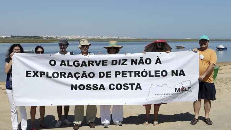 O Fracking e a Exploração de Gás e Petróleo no Algarve