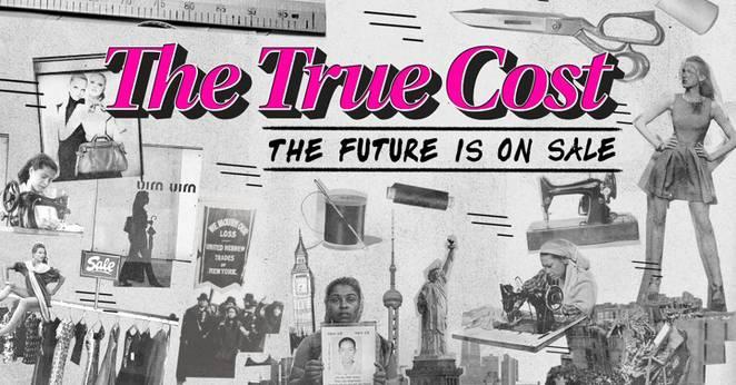 """O Verdadeiro Custo Humano e Ambiental da Moda Barata """"The True Cost"""" [Documentário]"""