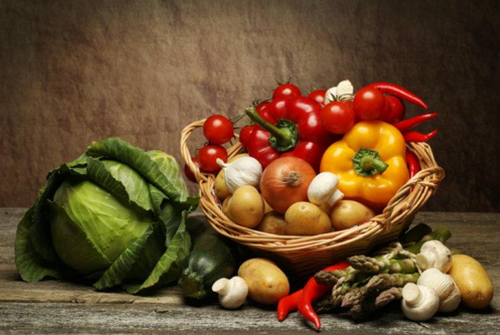 Quase Metade dos Alimentos na UE Têm Resíduos de Pesticidas