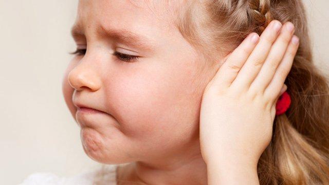 Otites e Alergias Alimentares