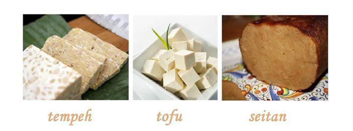 Tofu, Soja, Seitan, Leites Vegetais e Algas Passam a Ter IVA de 6%