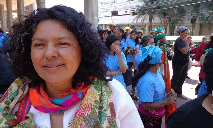 Assassinatos nas Honduras Levam Bancos a Suspender Financiamento de Projeto Hidroelétrico