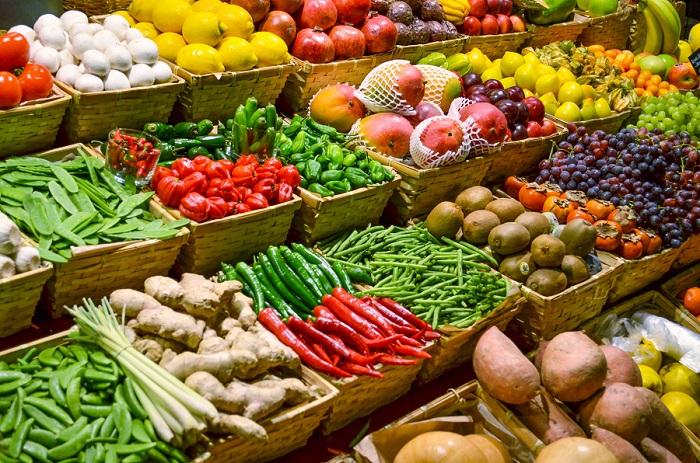 16 Alimentos que Deve Ter em Casa para Fazer a Transição, em Família, para uma Dieta Vegan