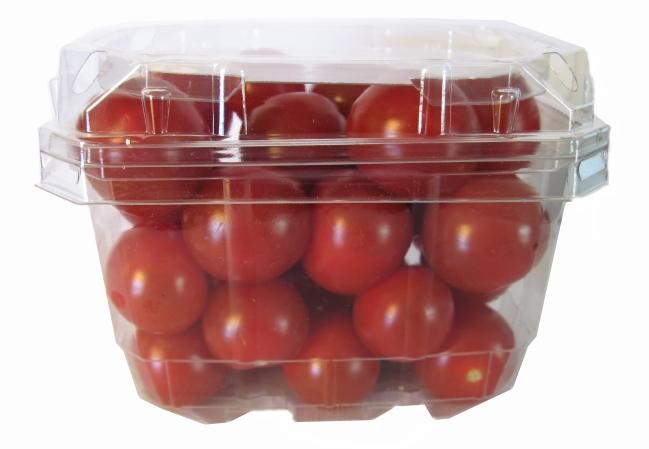 Produtos Experimentados: Tomate Cherry Biológico – Biofrade